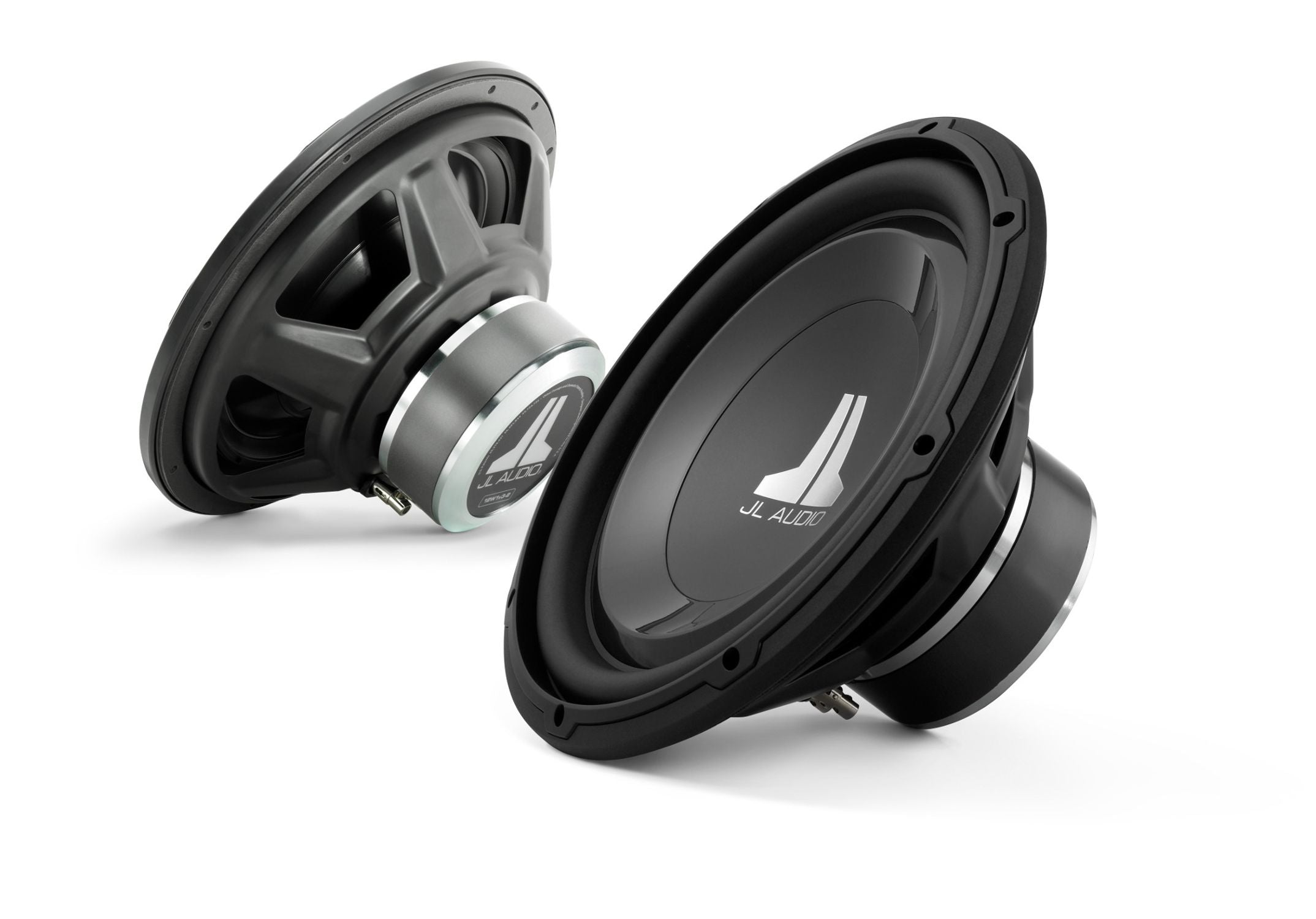 Pair of 12W1v3 Subwoofers