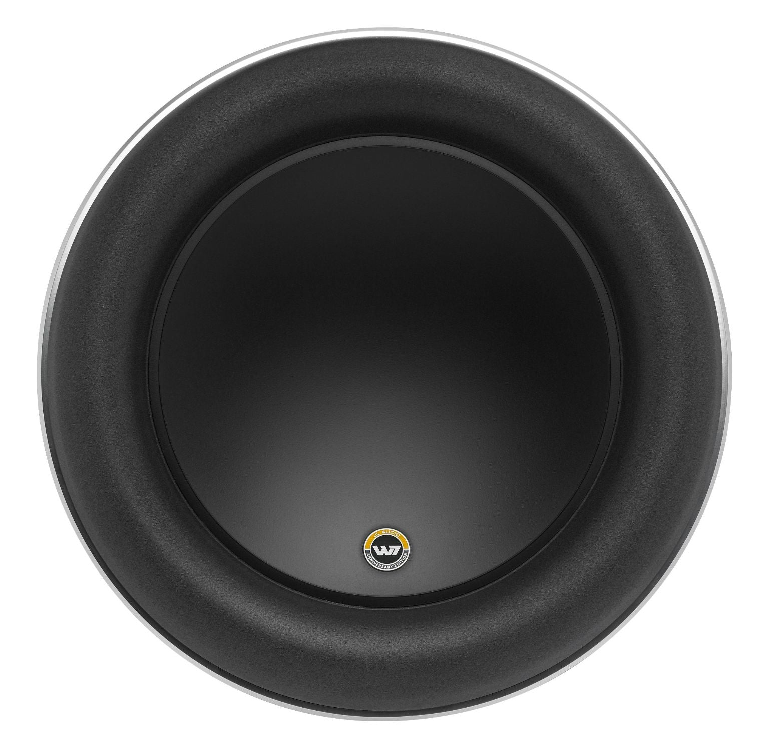 Front Overhead of 12W7AE Subwoofer