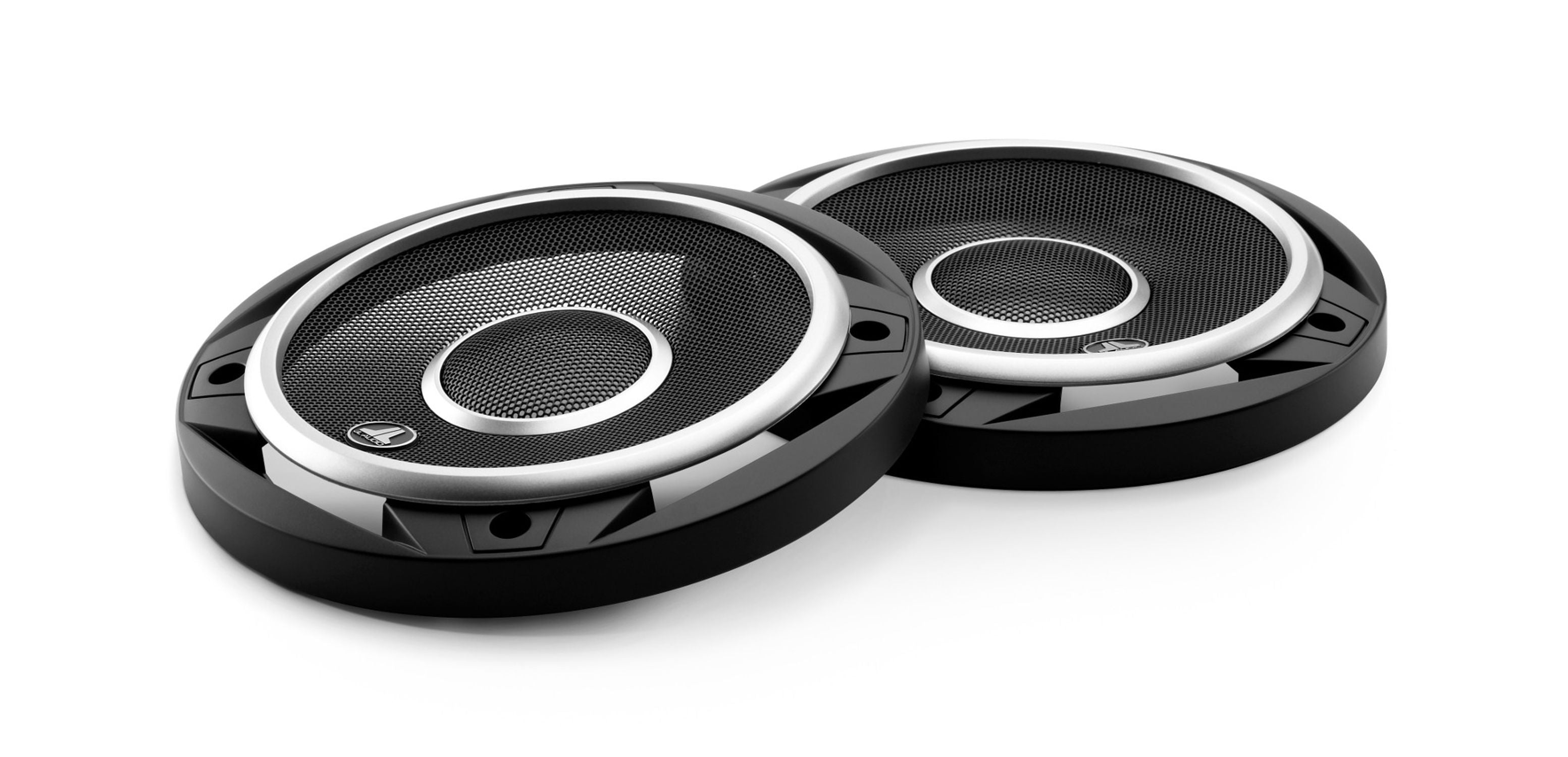 Pair of C2-600x Convertible Woofer Grilles