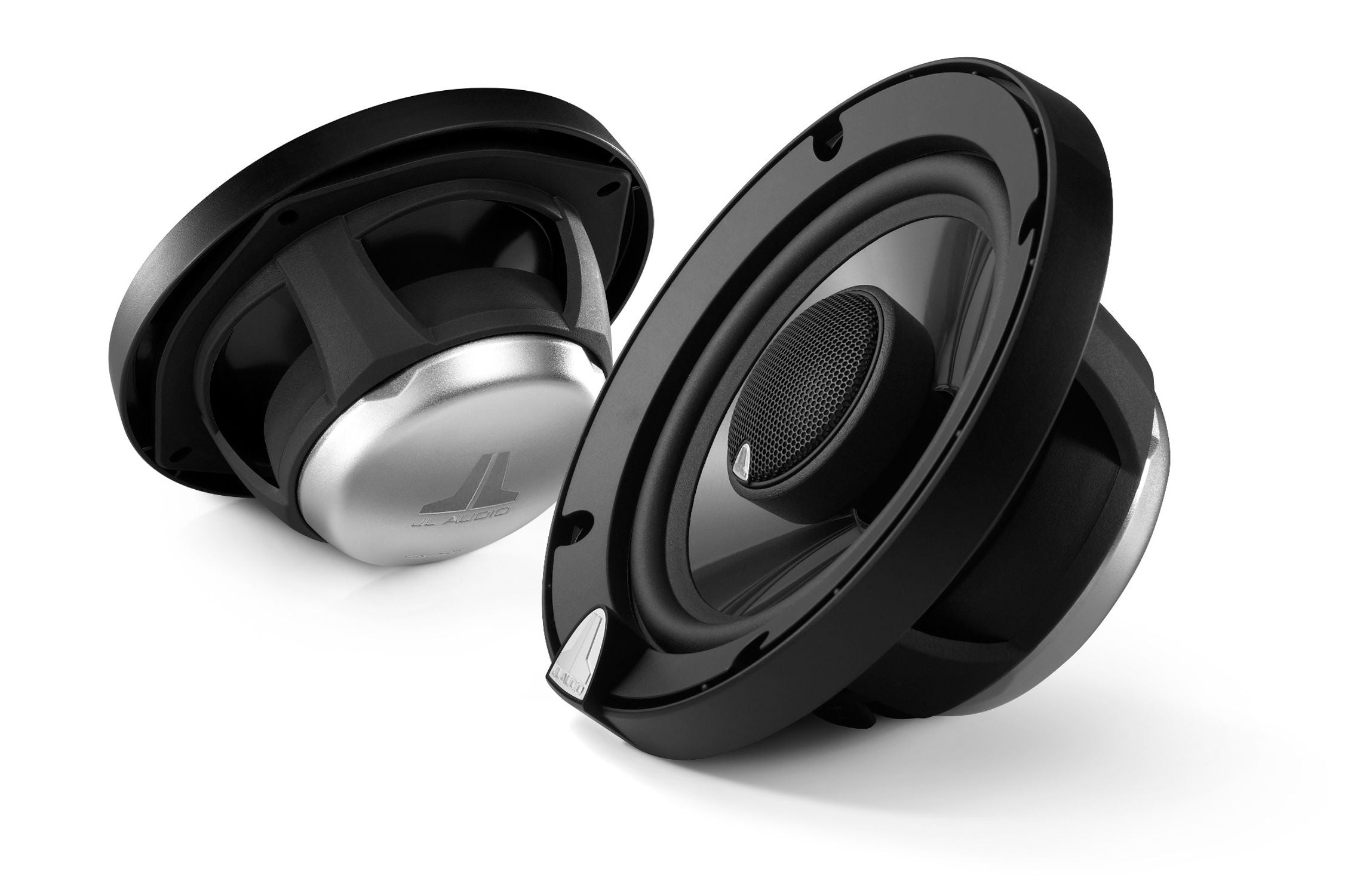 C3-525xw Convertible Woofer as Coaxial