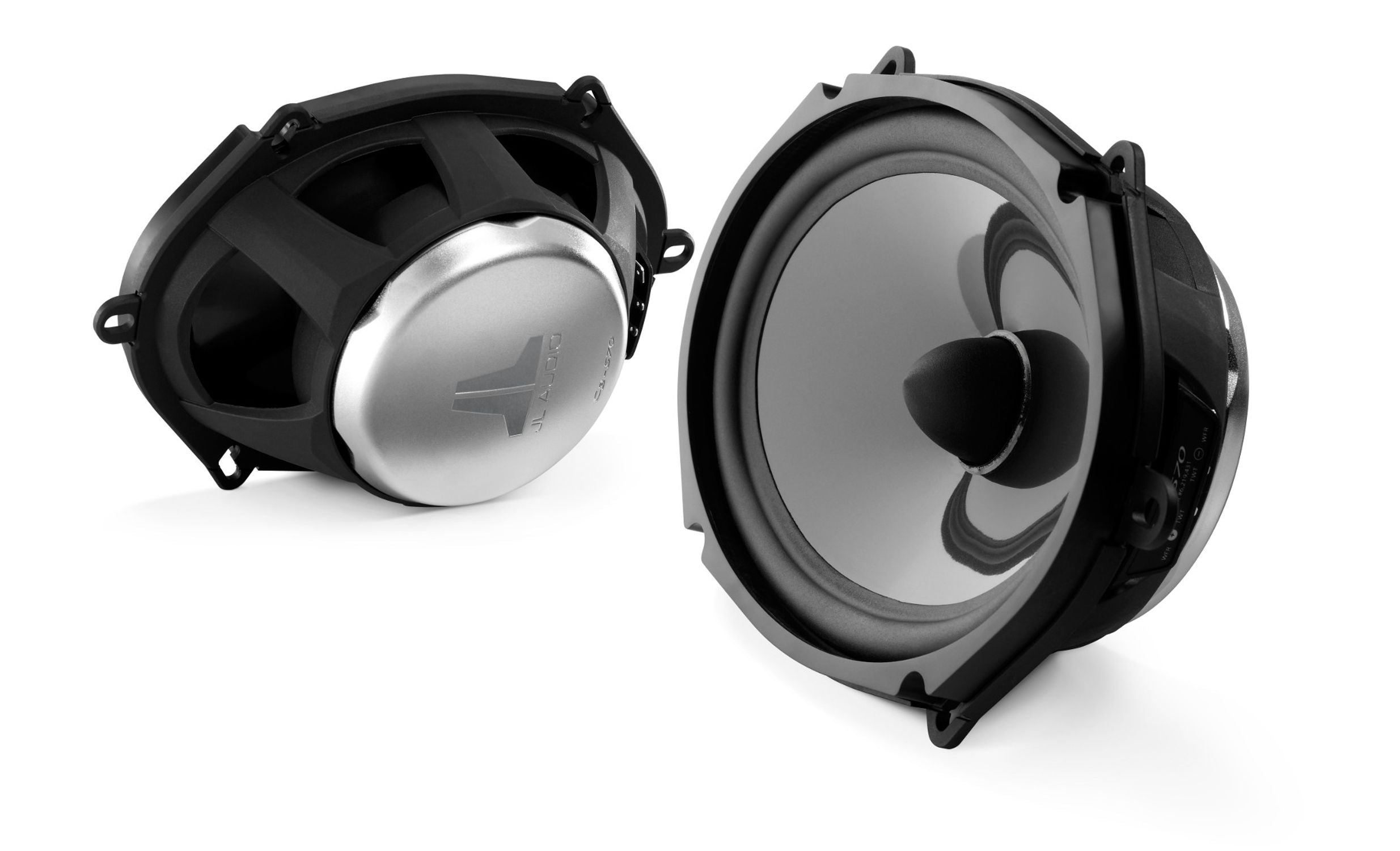 Pair of C3-570cw Convertible Woofers