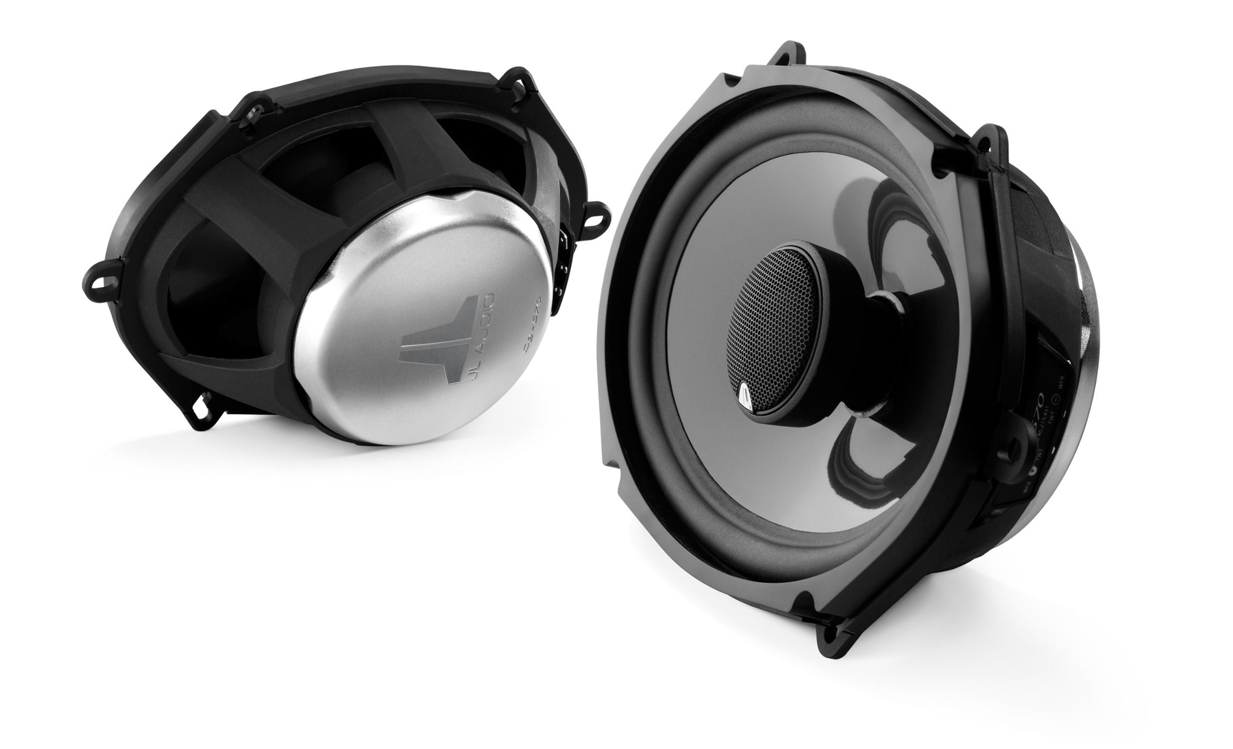 C3-570xw Convertible Woofer as Coaxial
