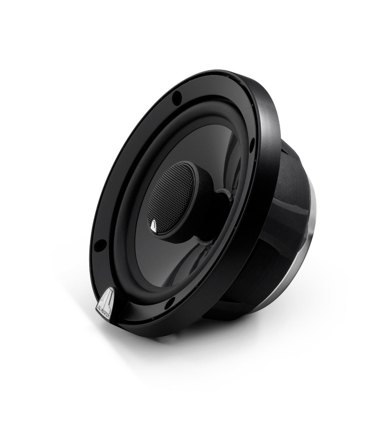 C3-600cw Convertible Woofer showing Tweeter Post Inserting