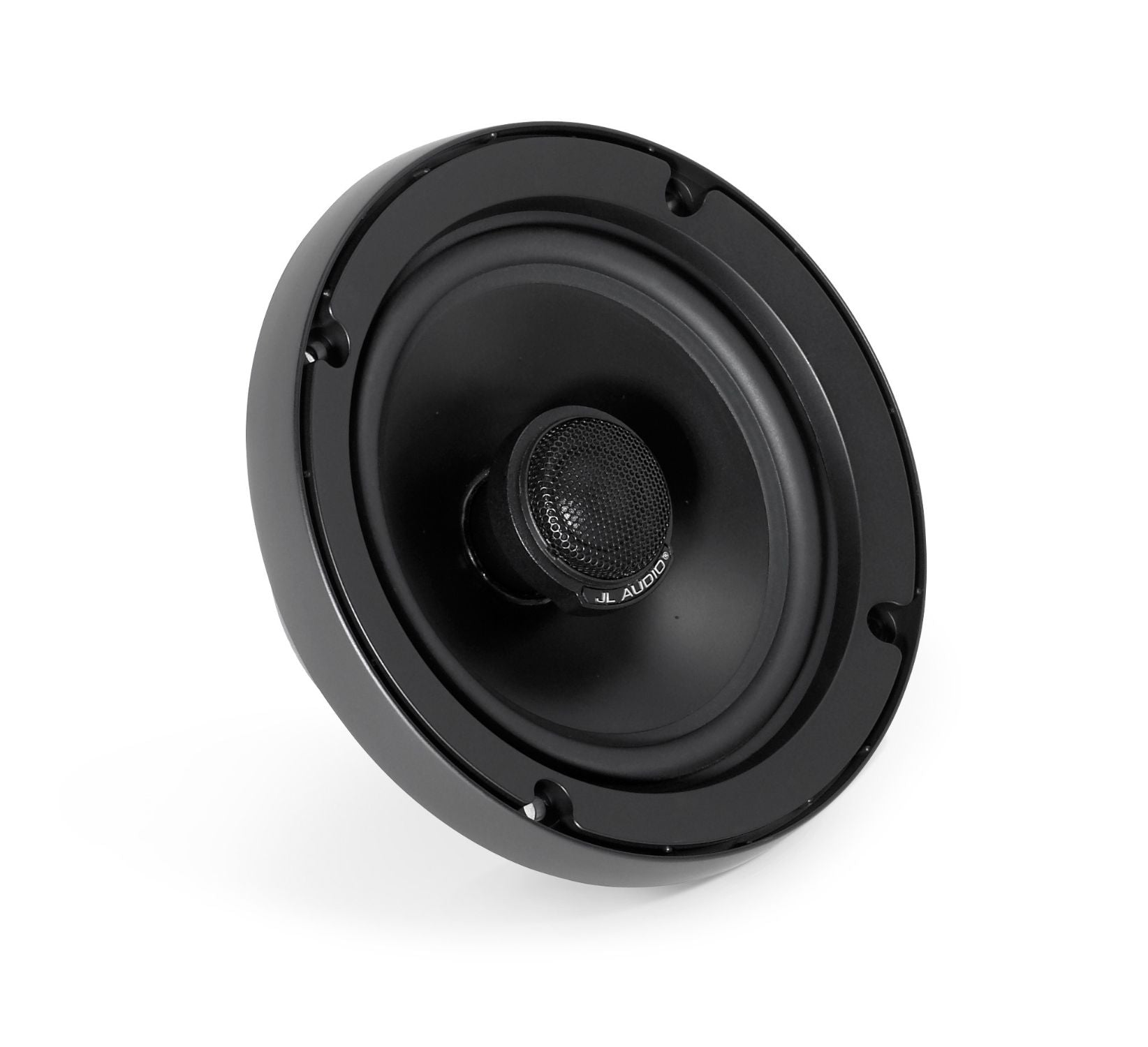 Front of C5-525x Coaxial Speaker Facing Right