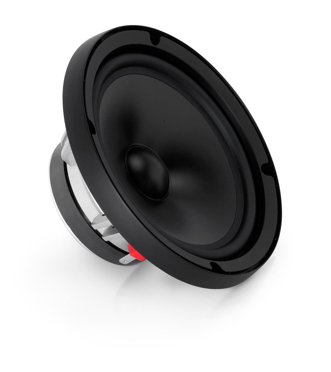 Front of C5-650 Component Woofer Facing Right