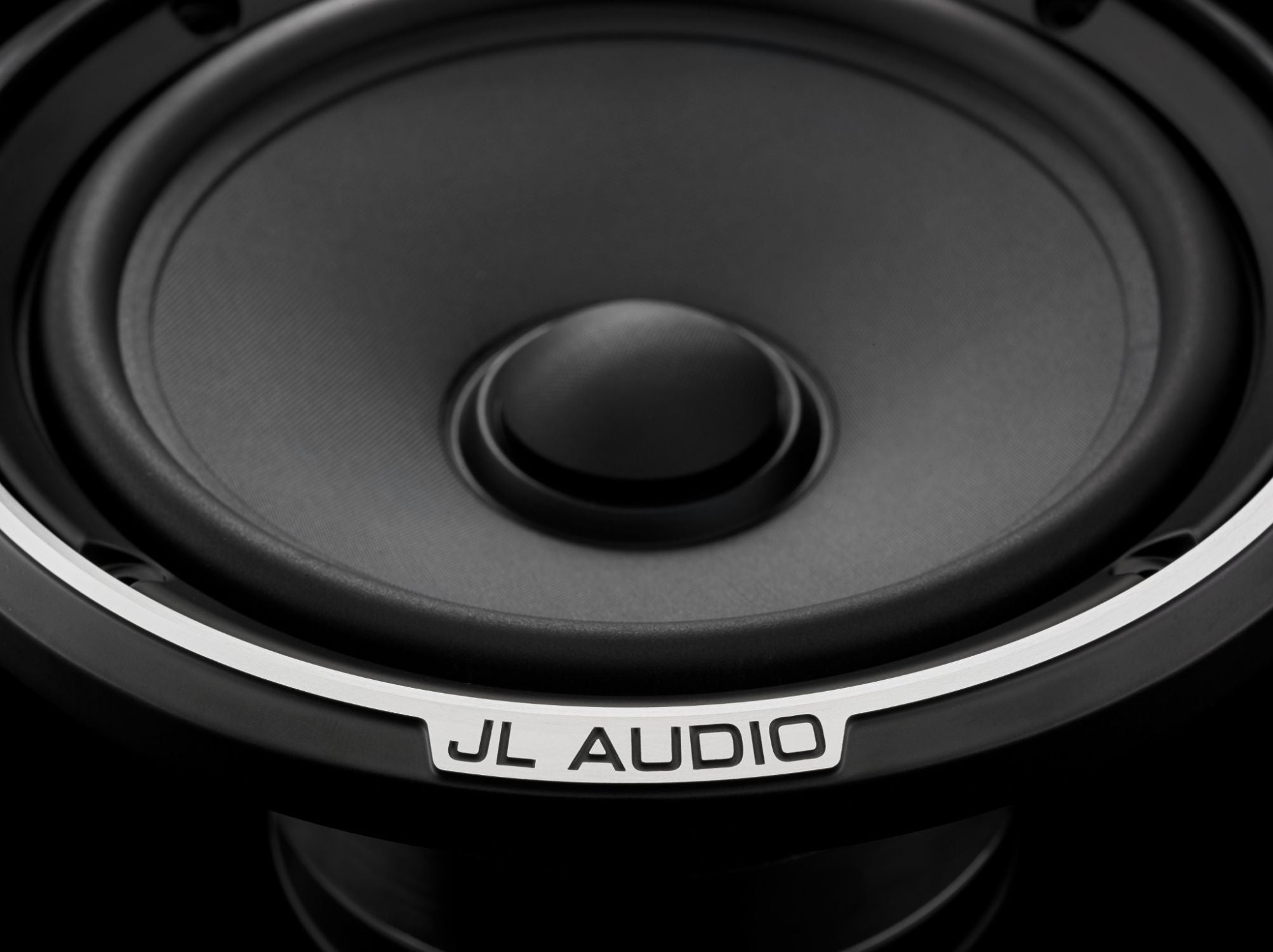 Detail of C7-650cw Component Woofer