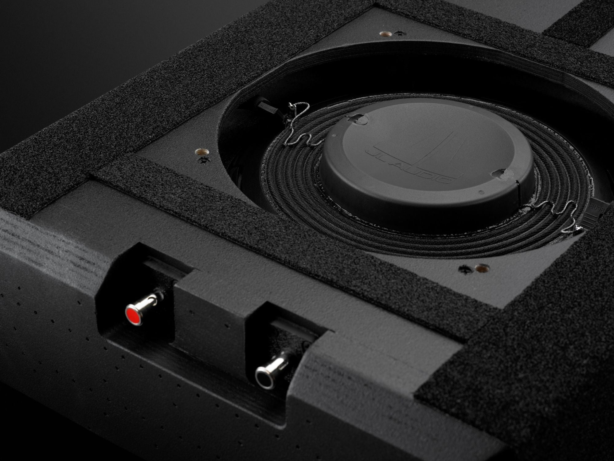 Detail of ICE-108 In-Ceiling Subwoofer