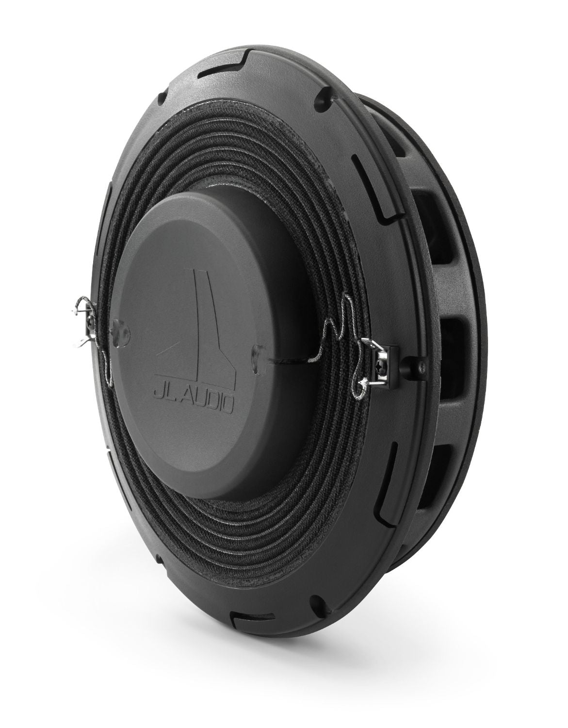 Front of IWE-108-SUB In-Wall Subwoofer0 Facing Left