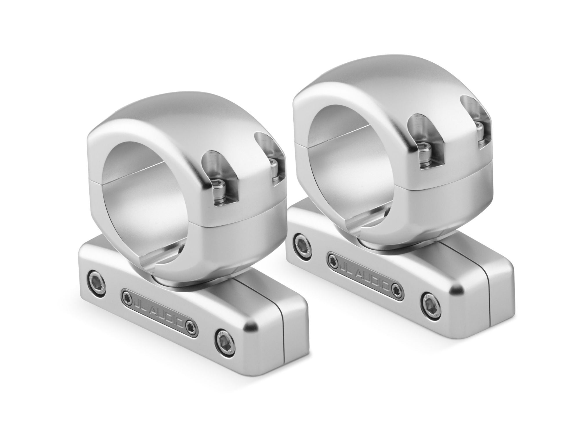 M-SWMCPv3-2-250 Swivel Mounting Clamp Pair