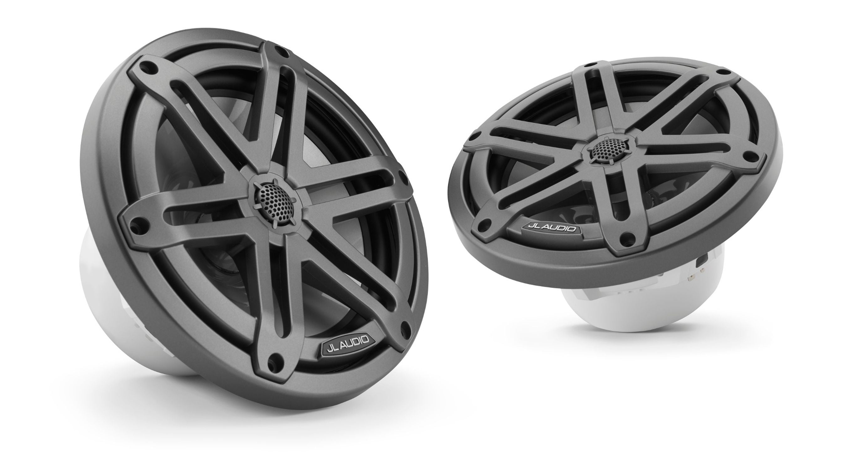 M3-770X-S-Gm Coaxial Speaker Pair