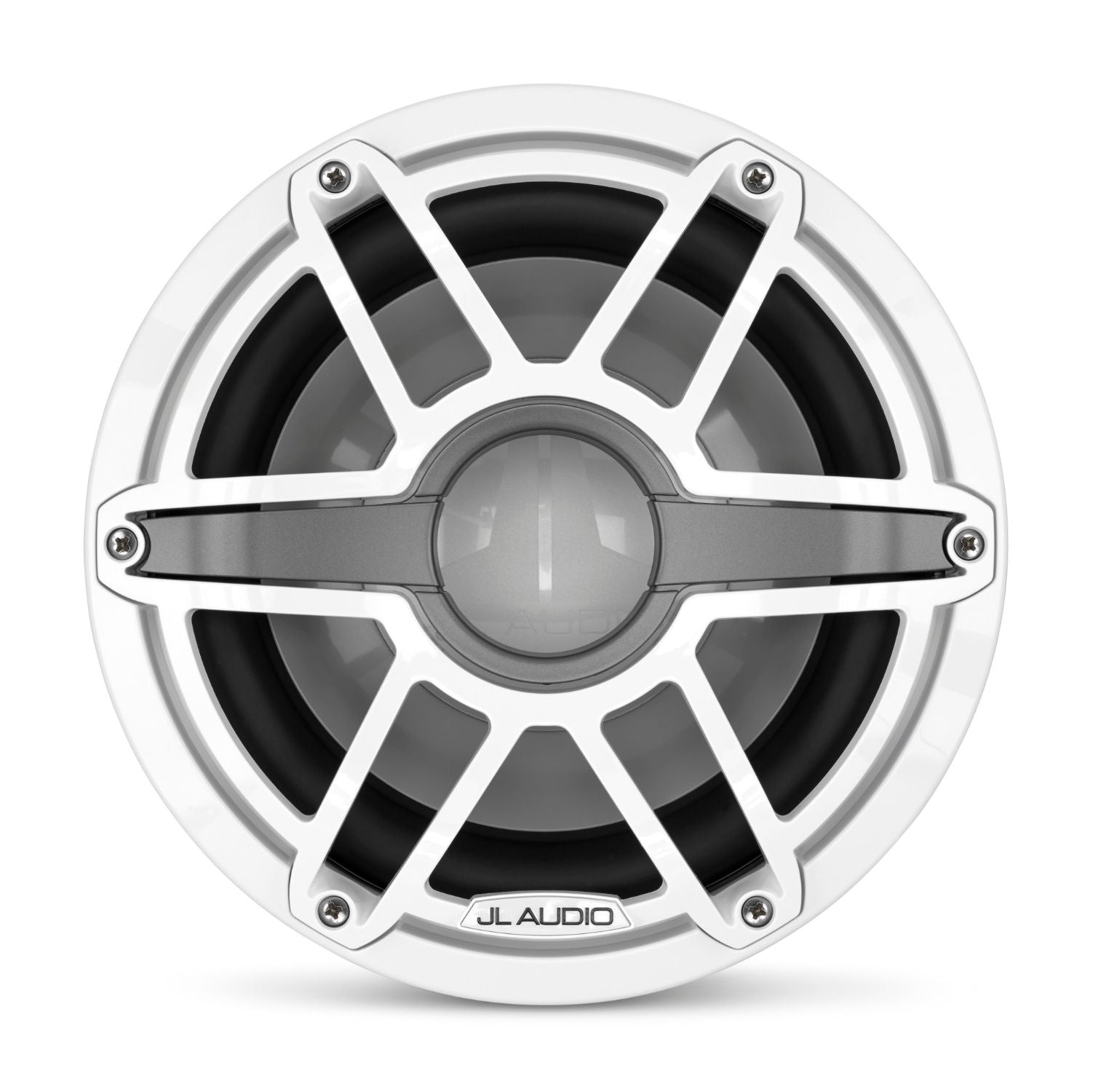 Front Overhead of M6-10W-S-GwGw-4 Subwoofer