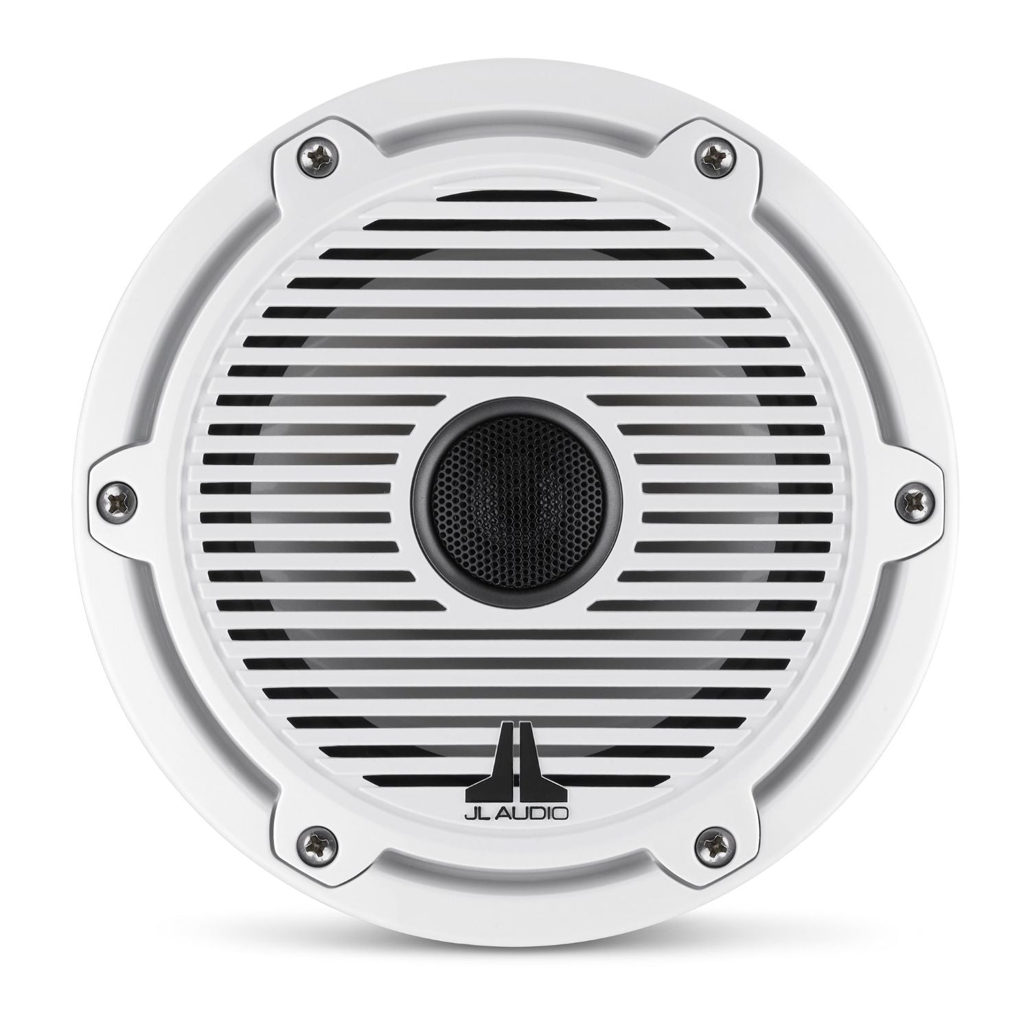 Front Overhead of M6-650X-C-GwGw Coaxial Speaker