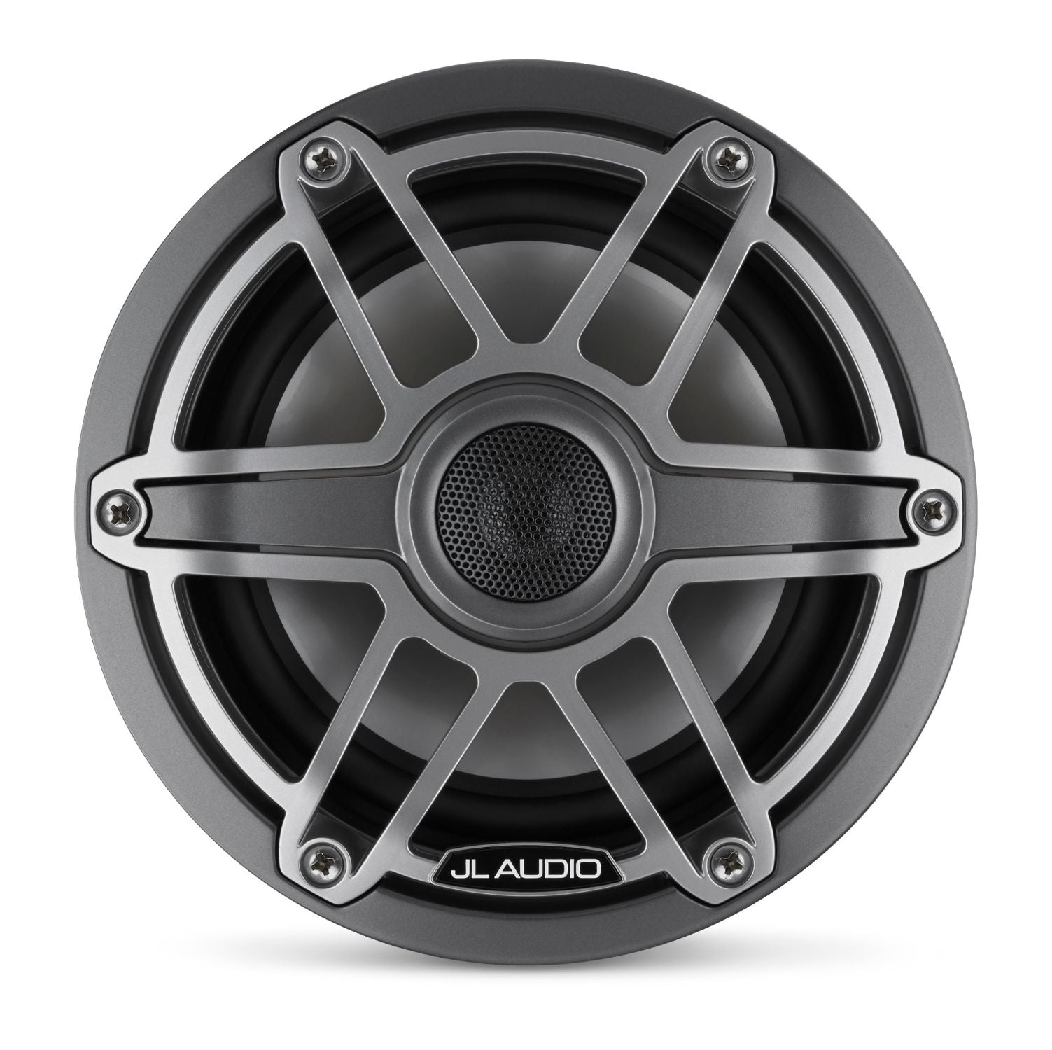 Front Overhead of M6-650X-S-GmTi Coaxial Speaker