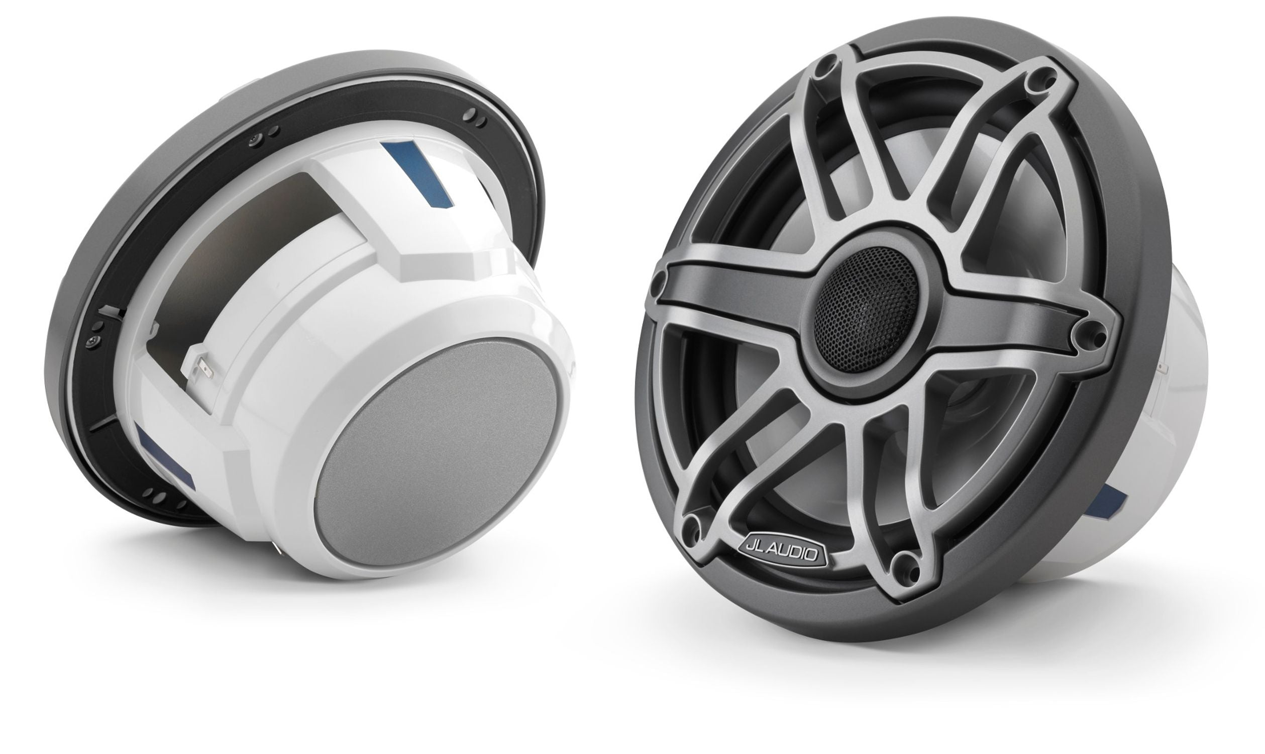 M6-770X-S-GmTi Coaxial Speaker Pair