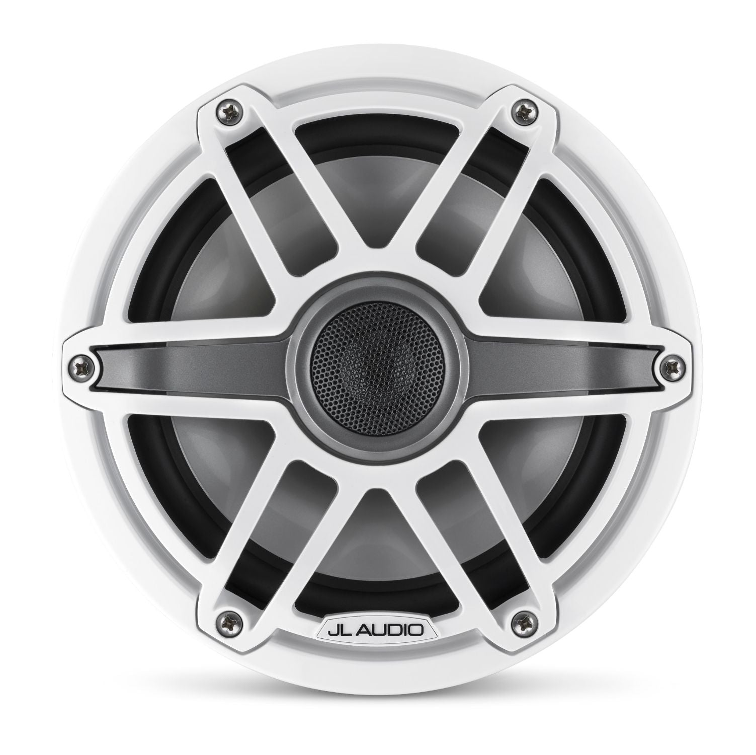 Front Overhead of M6-770X-S-GwGw Coaxial Speaker