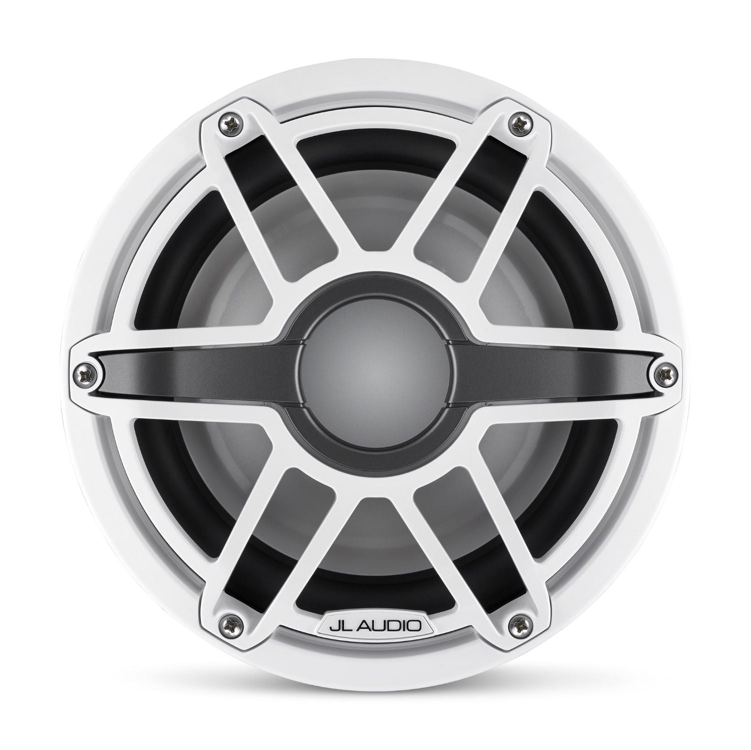 Front Overhead of M6-8IB-S-GwGw Subwoofer