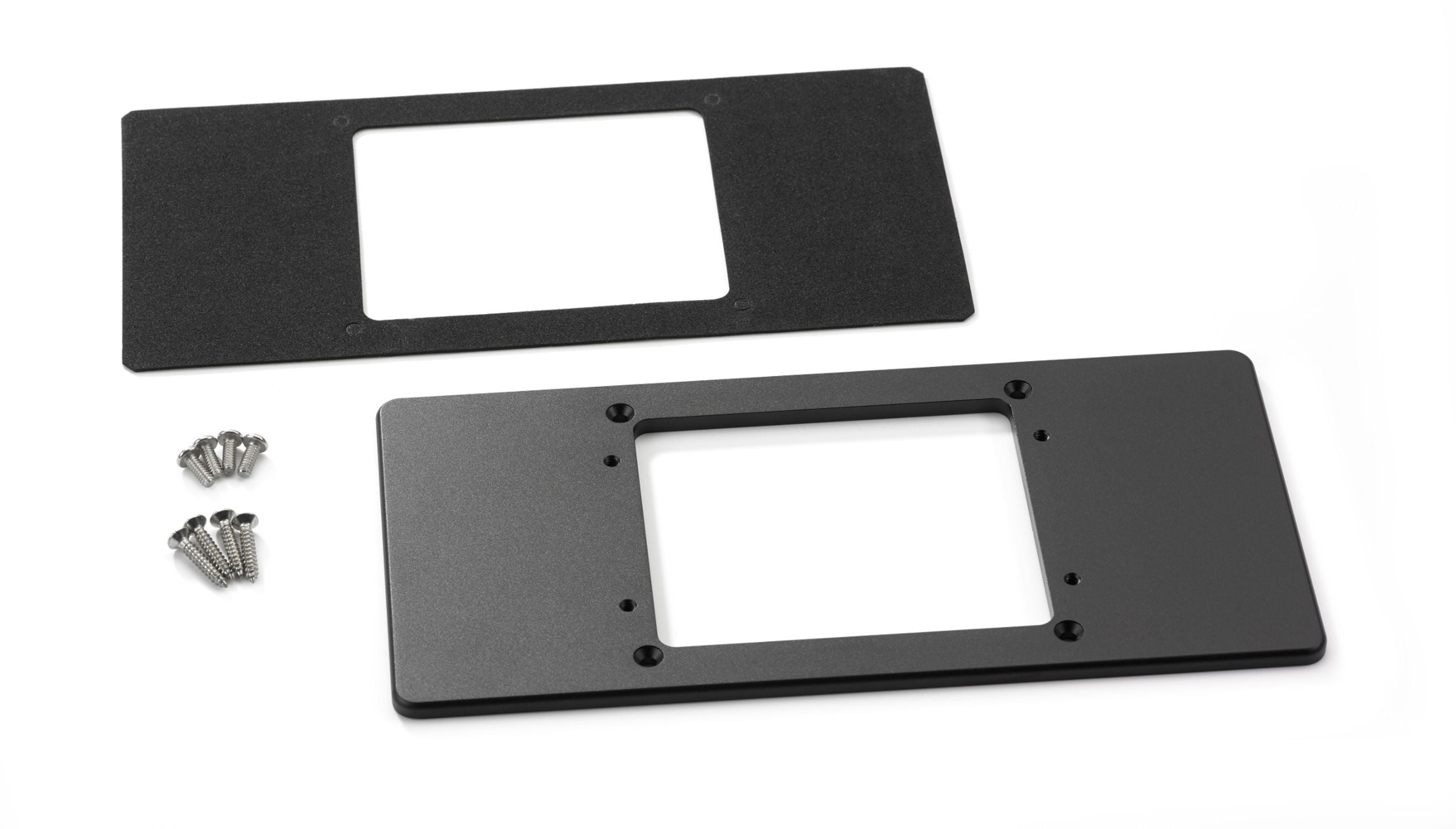 MMP-2-BK Mounting Plate