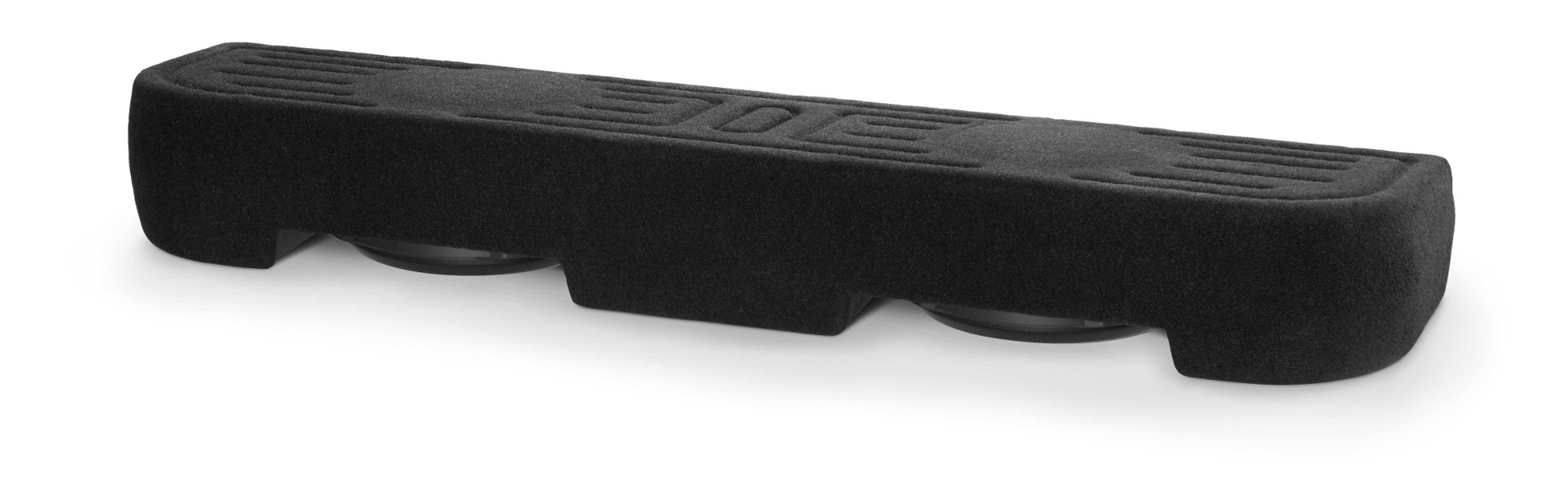 SB-F-150-SCDBL-12TW3 Stealthbox