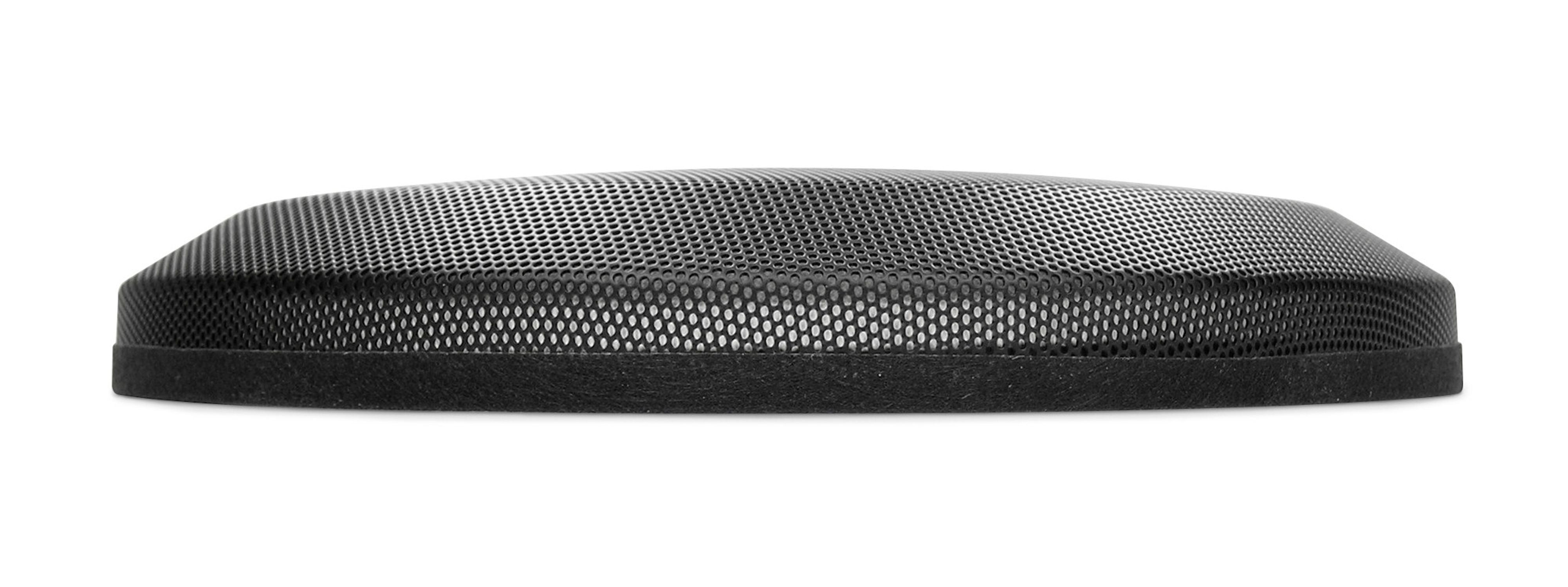Profile of SGR-10TW3 Subwoofer Grille