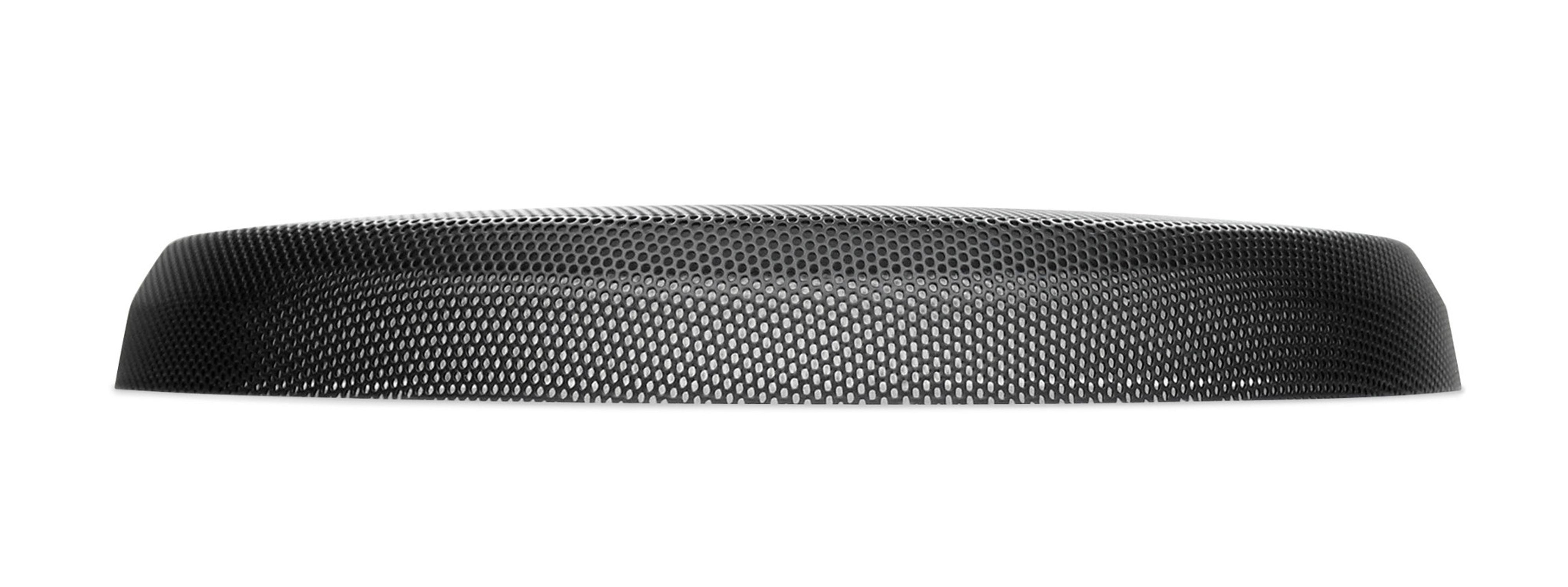 Profile of SGR Speaker Grille