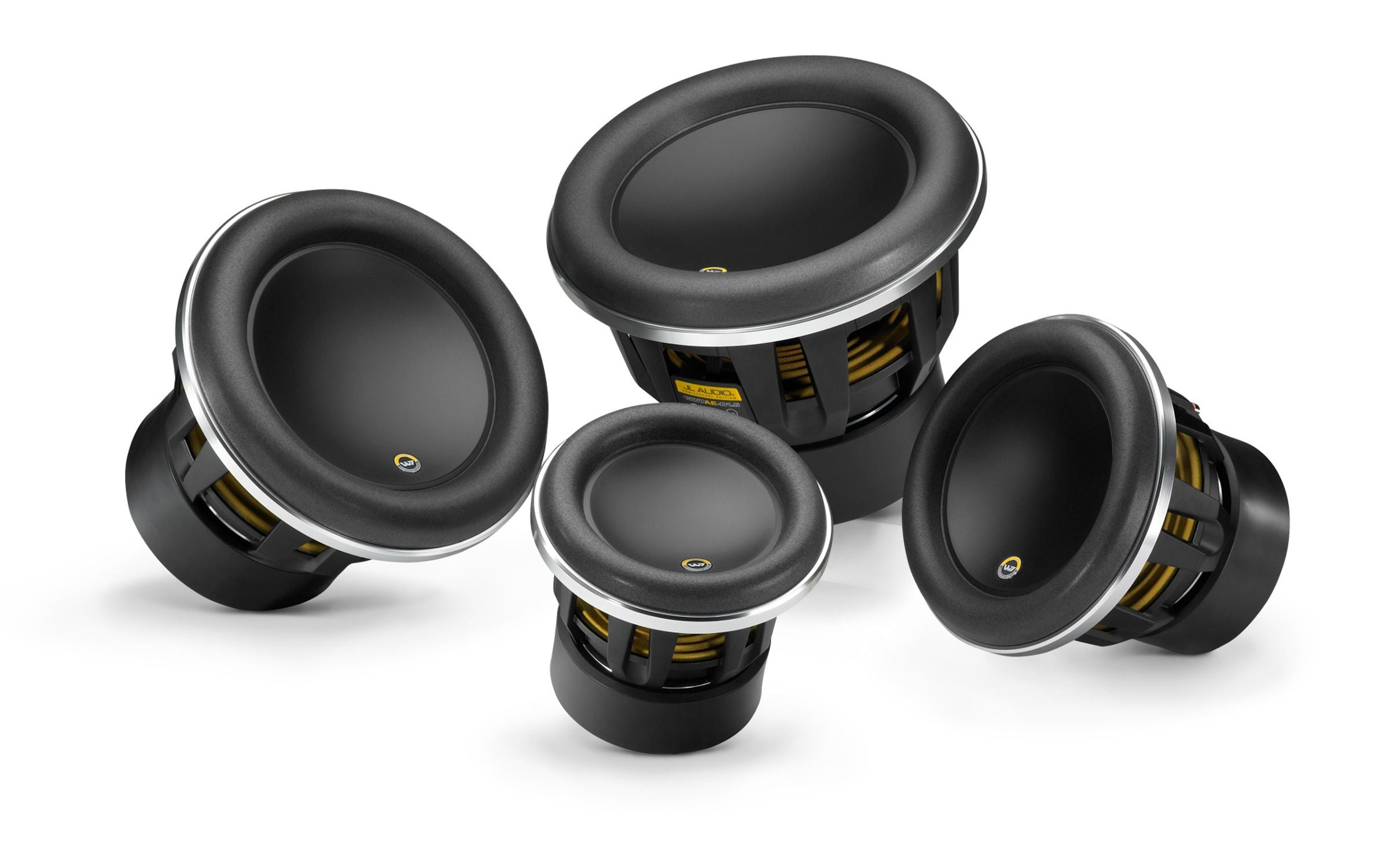 Group of W7AE Subwoofer
