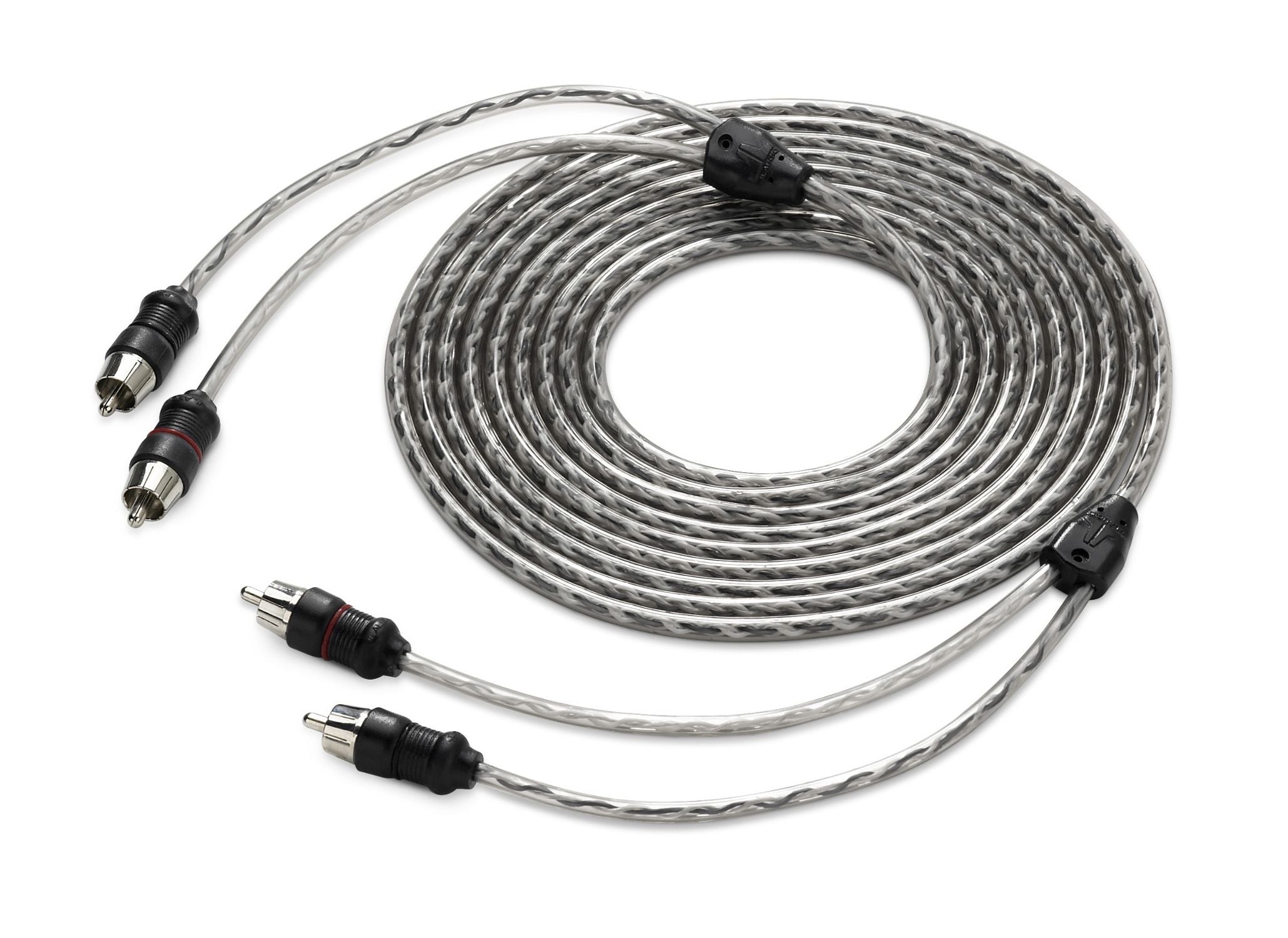XD-CLRAIC2-12 Audio Interconnect, Coiled
