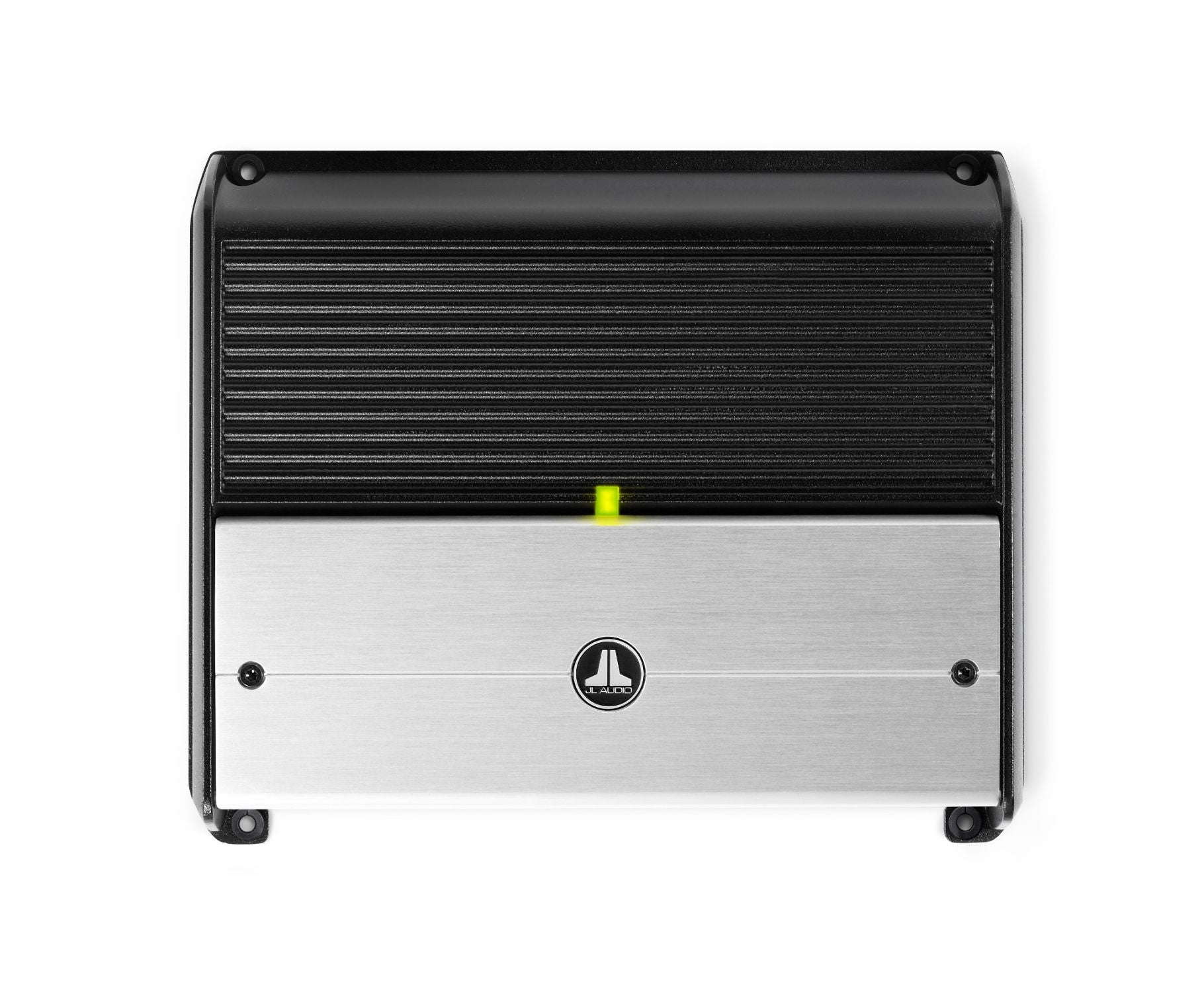 Front Overhead of XD500/3v2 Amplifier