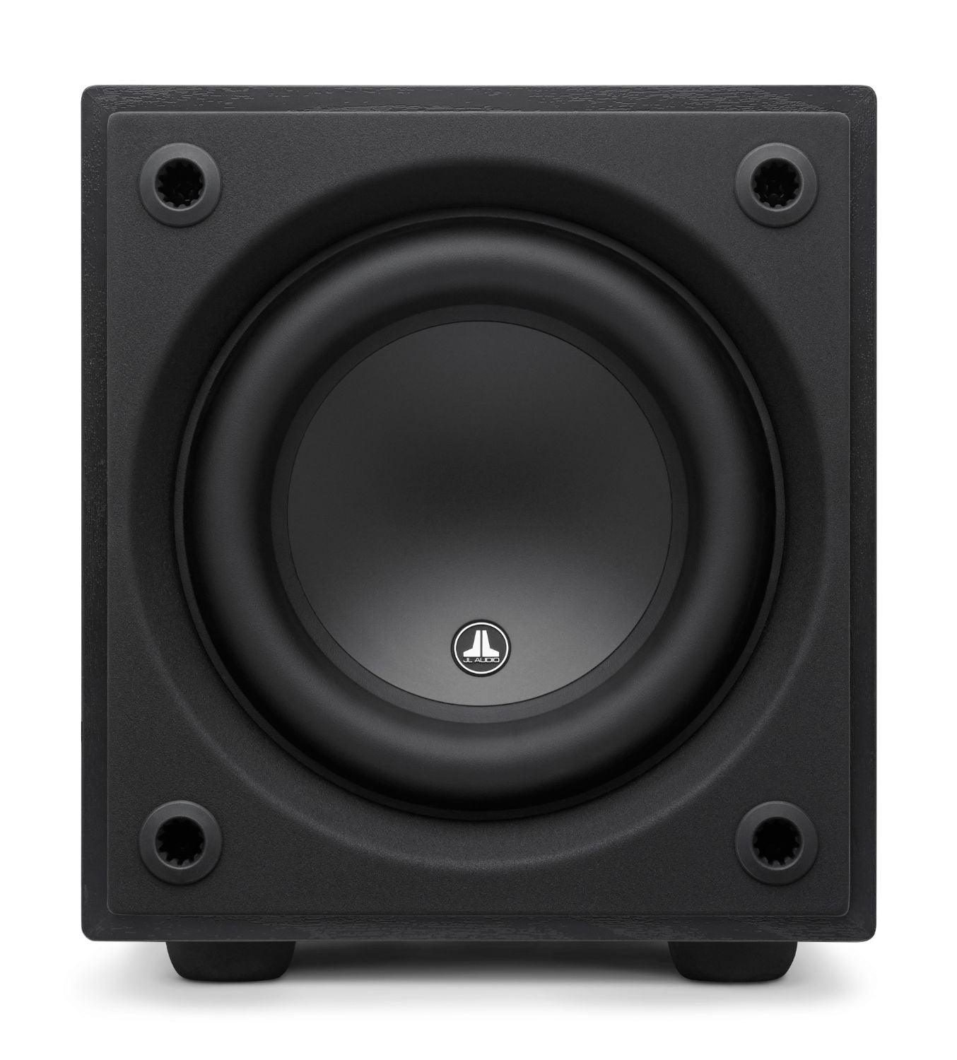 Front of d108-ASH Subwoofer Straight On