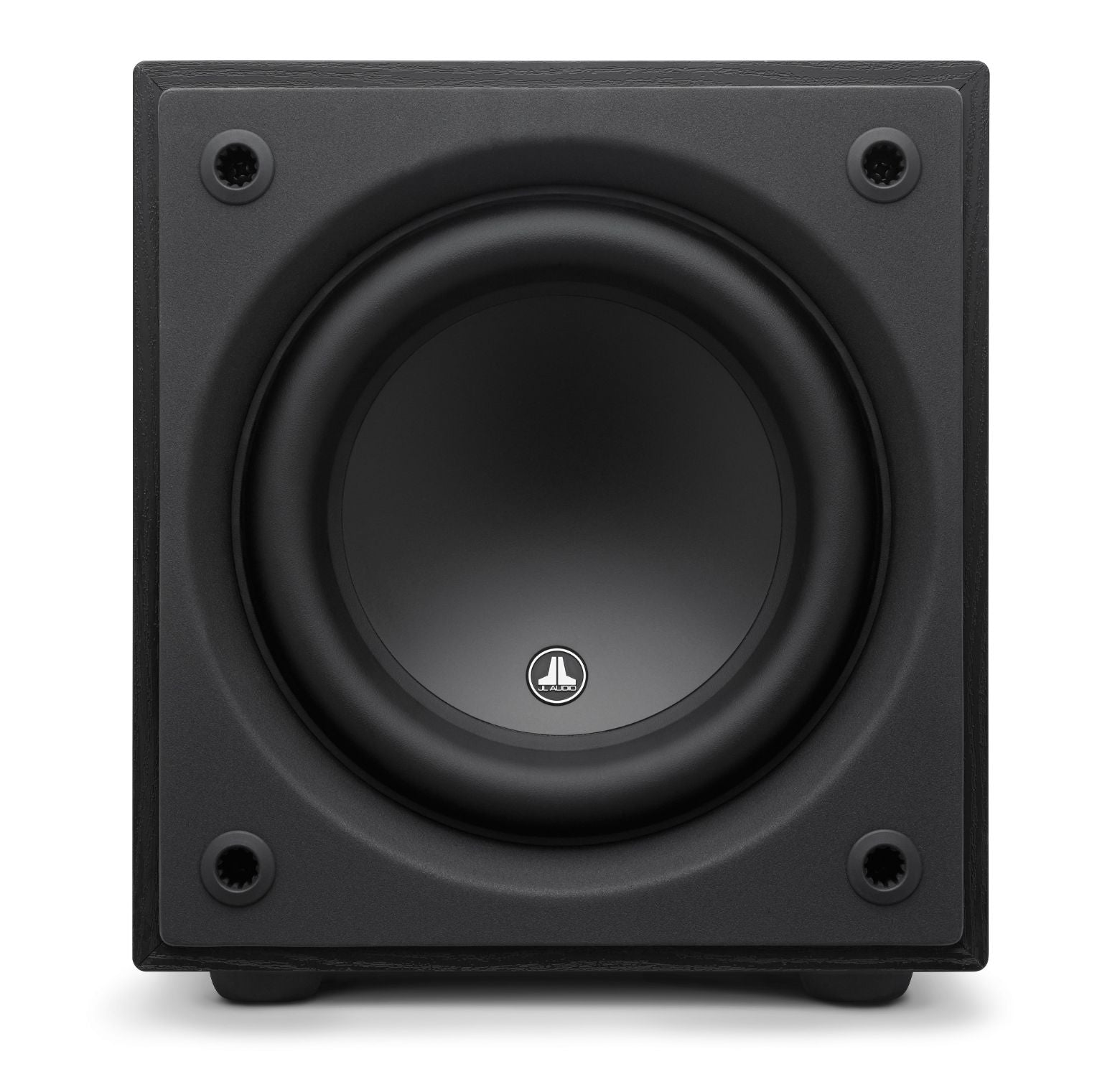 Front of d110-ASH Subwoofer Straight On
