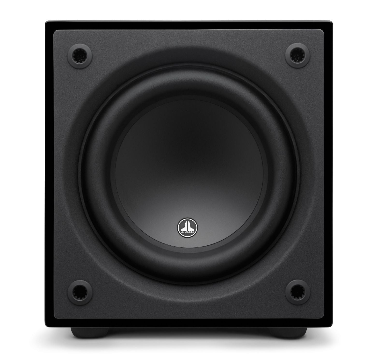 Front of d110-GLOSS Subwoofer Straight On