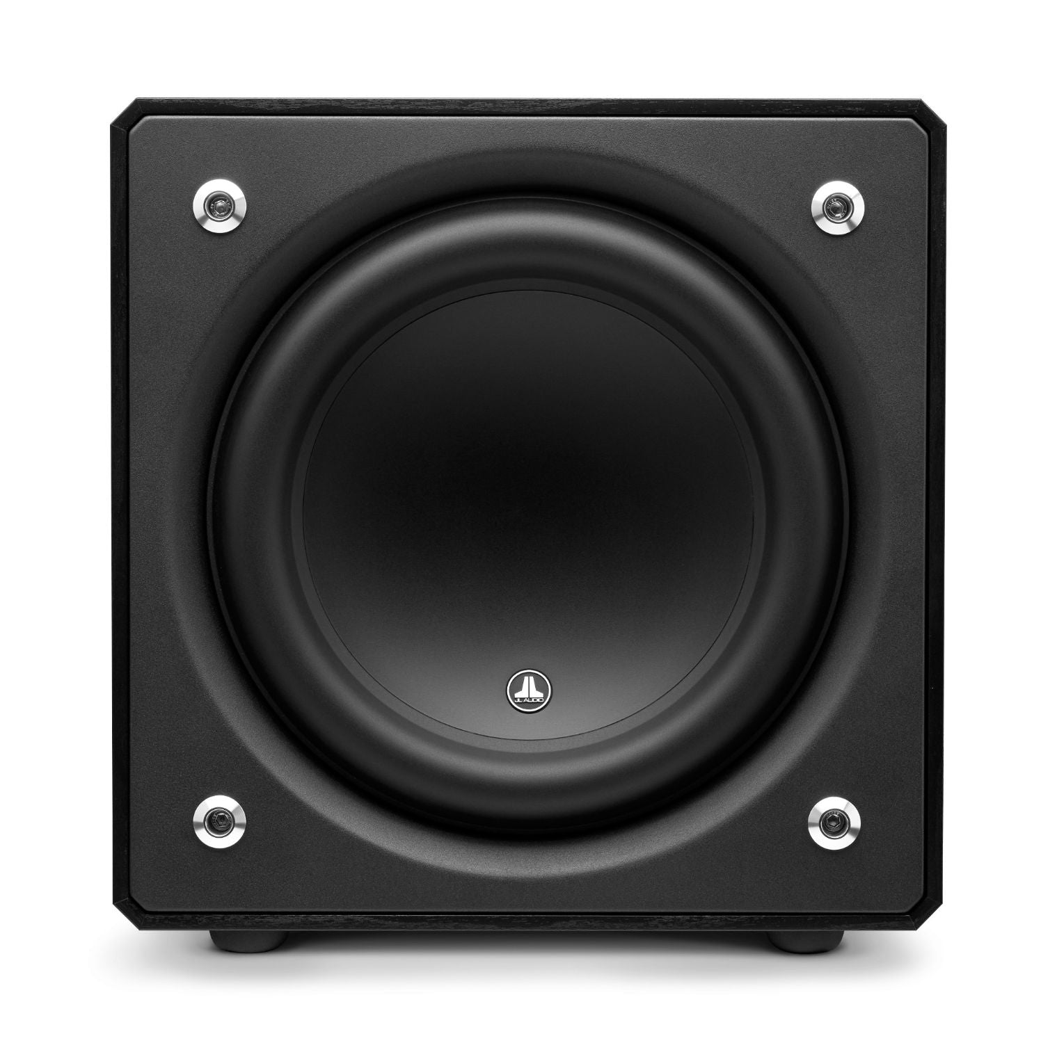 Front of e112-ASH Subwoofer Straight On