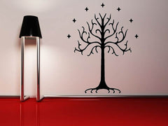 Tree of Gondor Wall Art