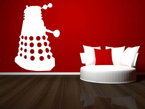 Dalek Wall Art from Doctor Who