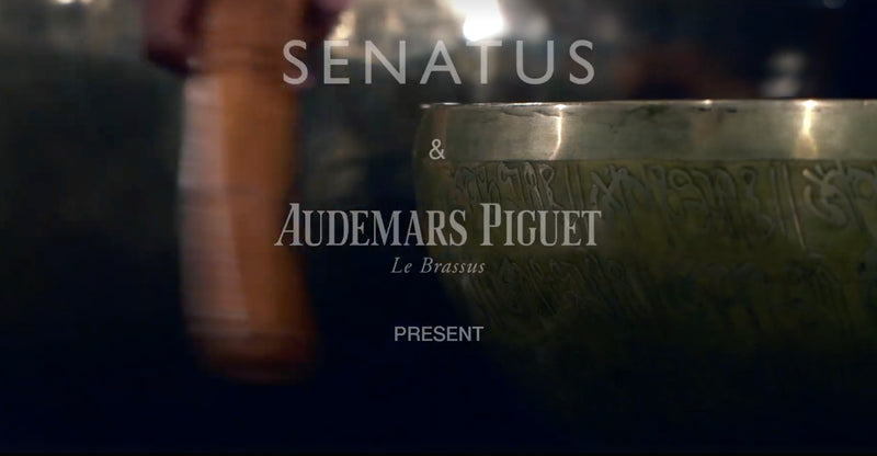 Senatus for Audemars Piguet