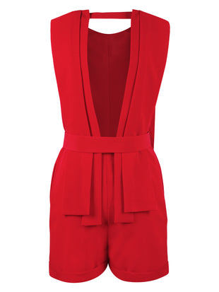 Cayla Playsuit <span> NEW </span>