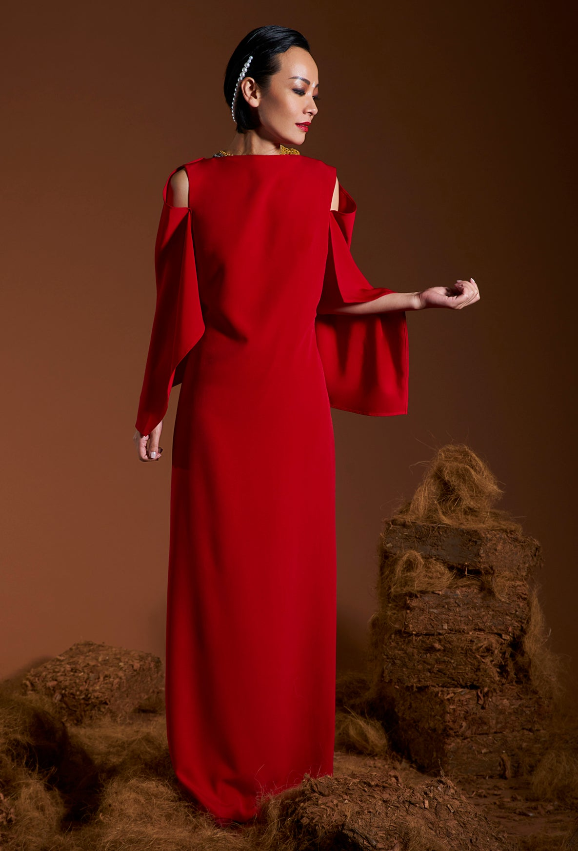 Chimla Dress <span> NEW </span>