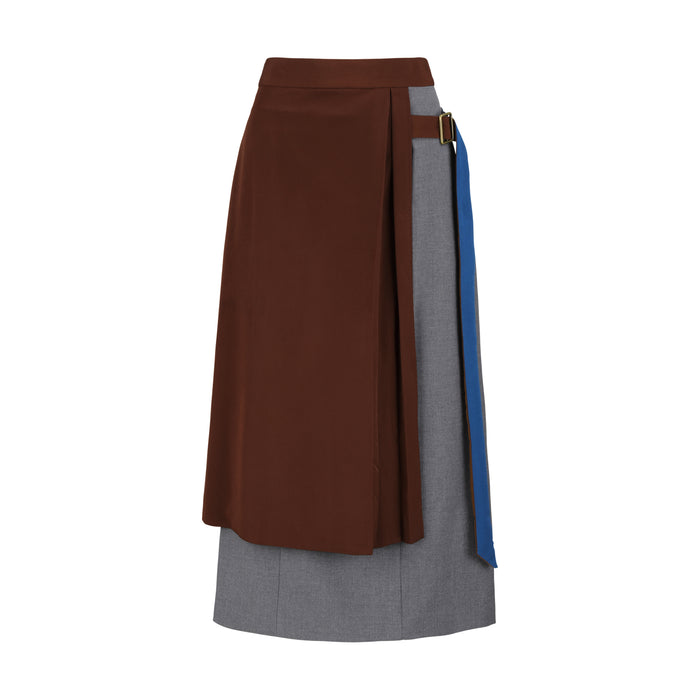 Luma Skirt <span> NEW </span>