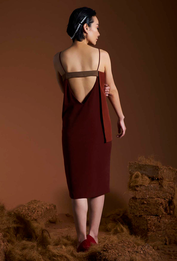 Nakay Dress <span> NEW </span>