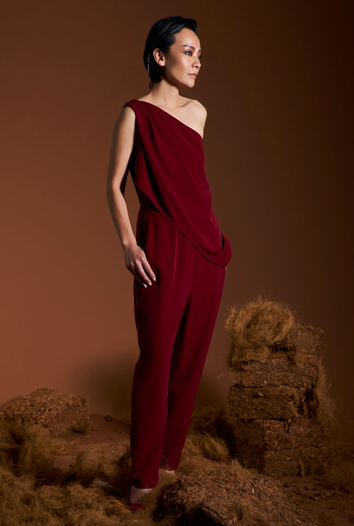 Paang Jumpsuit <span> NEW </span>