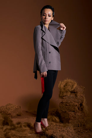 Sookha Jacket <br><span> FOR PRE-ORDERS ONLY  </span></br>