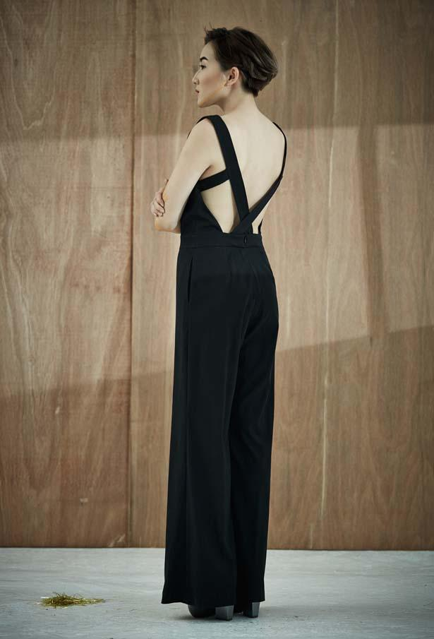 Trish Jumpsuit