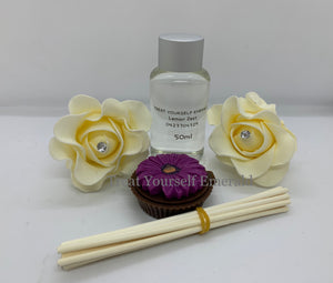 Fundraising Gift Set - Sunflower Lip Balm