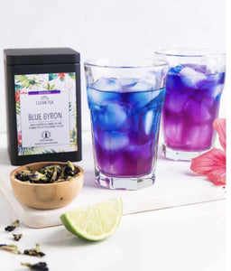 Colour Changing Tea