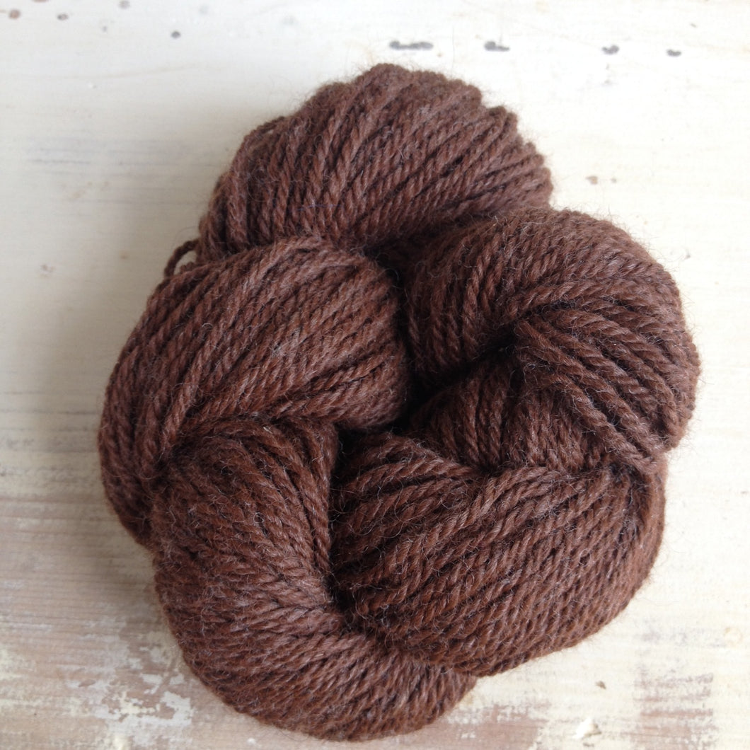 Superfine Worsted Alpaca
