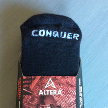 Load image into Gallery viewer, Conquer Alpaca Crew Socks