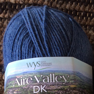 Aire Valley DK