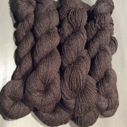 Alpaca Merino Blend Sport Weight Yarn