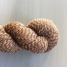 Load image into Gallery viewer, Barber Pole Twist Alpaca Merino Blend Fingering Weight Yarn
