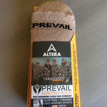 Load image into Gallery viewer, Prevail Hunting Socks, Crew Length