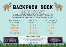 Load image into Gallery viewer, Backpaca Lightweight Sport Hiker